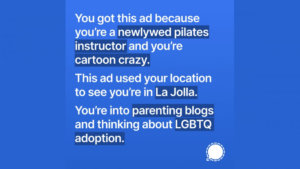 Signal Says Banned From Facebook Ads After Attempting to Run Honest Ad Campaign on Instagram