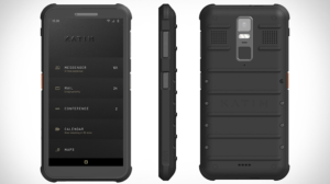 KATIM Phone Review and Prices: The Most Secure Smartphone In The World.