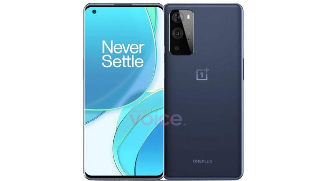 OnePlus 9 Latest Specs; Display Size, Chipset, Camera, Battery, and Price
