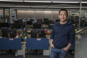 TikTok Founder Zhang Yiming's $60-Billion Fortune Makes Him One of the World's Richest, but Not Without Risks