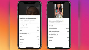 Instagram Insights Tool Introduced for Reels, Live to Offer Creators Details on Important Metrics