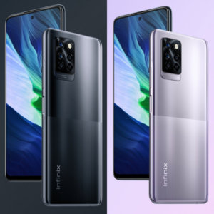 Infinix Note 10 Pro Price, Full Specifications, and  Review