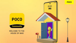 Poco Community Launched in India Almost a Year After Mi Community App Was Banned by Government