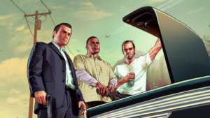 How to Play Grand Theft Auto 5 on Android Devices With Steam Link or Xbox Game Pass
