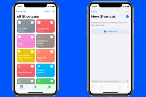 How to Create Shortcuts on iPhone to Automate Tasks