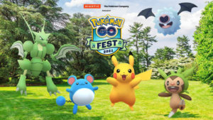 Pokemon Go Fest 2021 Starts July 17, Rs. 399 for Tickets; Indian Trainers Can Get 3 Months YouTube Premium Membership