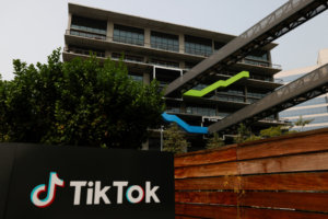 TikTok 'Sounds' Feature Used to Spread COVID-19 Vaccine Misinformation, Think Tank Says