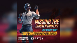 How to Transfer Your PUBG Mobile Saved Game Data to Battlegrounds Mobile India