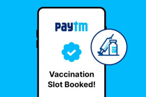 How to Book COVID-19 Vaccine via Paytm App: Follow These Steps
