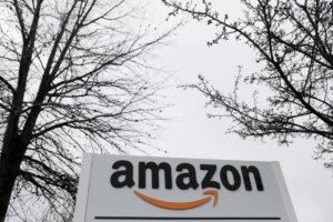 Amazon Orders All US Employees to Mask Up at Work as COVID-19 Delta Variant Cases Surge