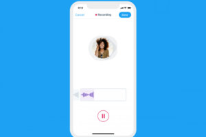 Twitter Voice Tweets: How to Post a Tweet in Your Own Voice